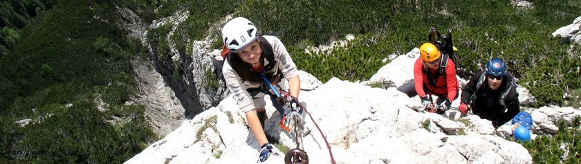 via ferrata Raxalpe